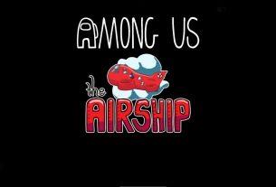 the game awards 2020 among us airship map