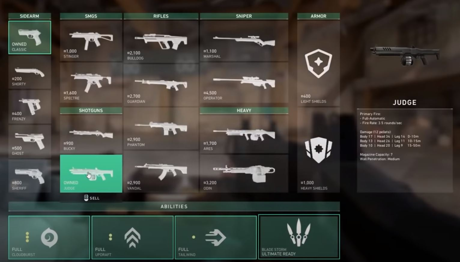 valorant weapons featured