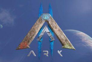 Ark 2 cover