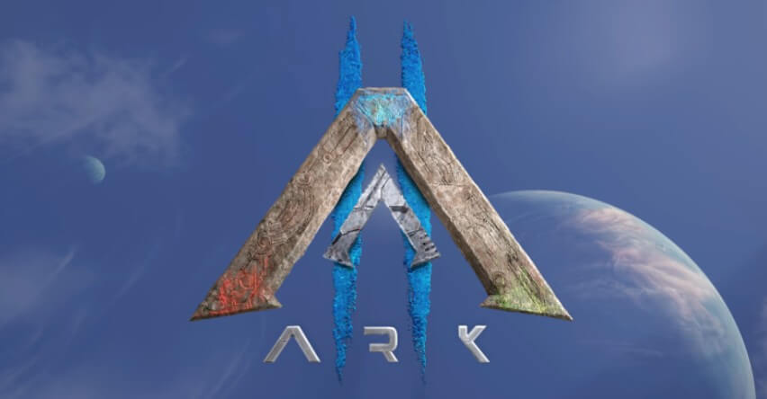 Ark 2 cover