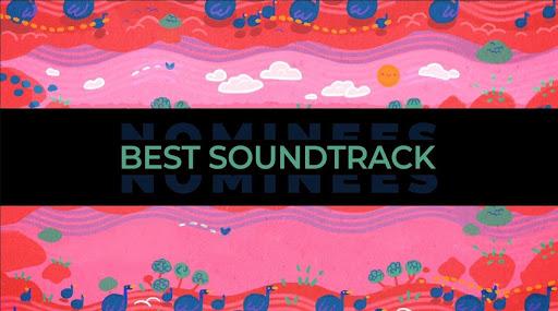 Best Soundtrack Award
