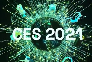 CES 2021 Featured