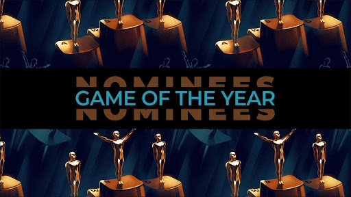 Game of the year award