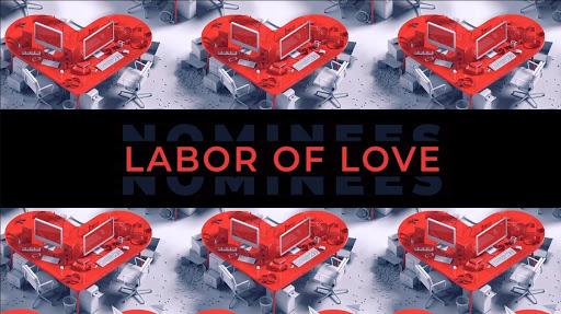 Labor of Love Award