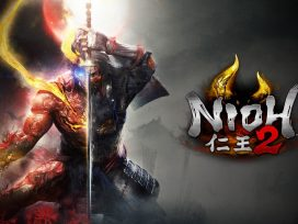 Nioh 2 Featured Image