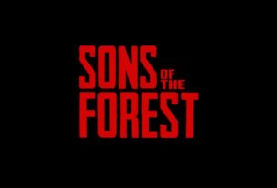 Sons of the Forest cover