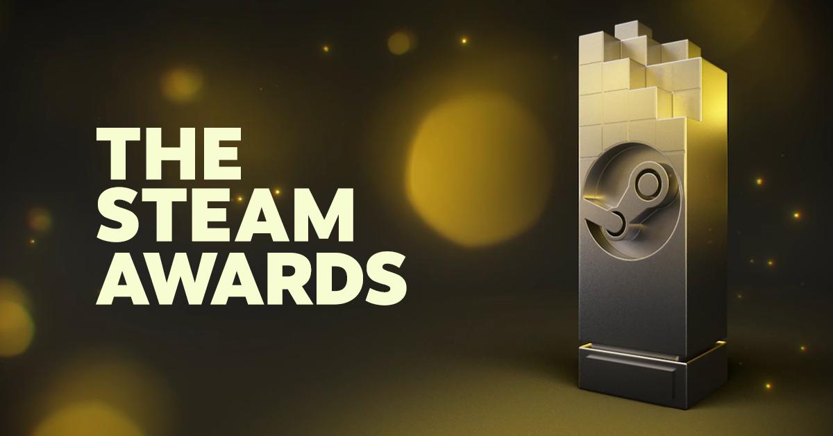 Steam Awards Logo 2020
