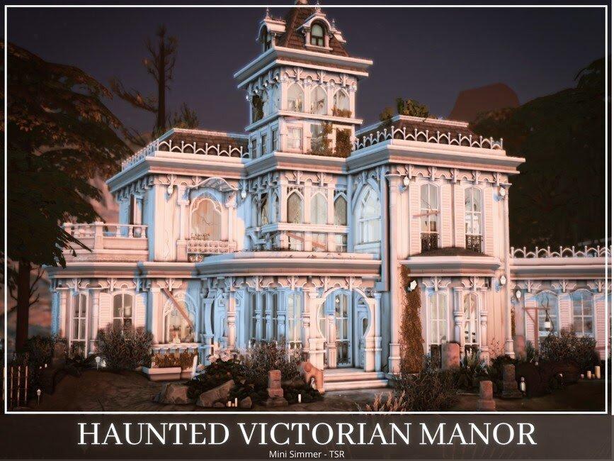 The Sims 4 House Blueprint