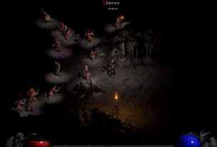 Diablo II Remastered Feature