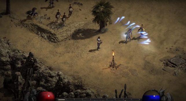 Diablo II Resurrected News