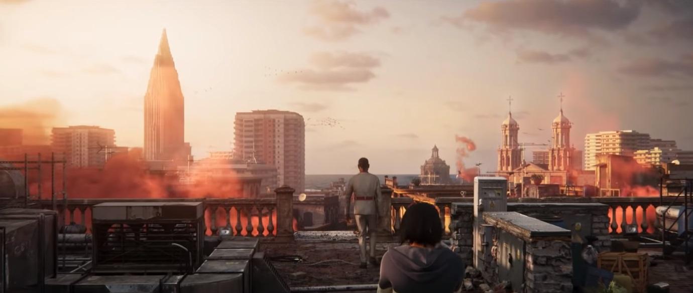 Far Cry 6 Anticipated Games 2021