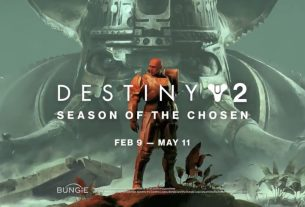Featured Destiny 2 Season of the Chosen