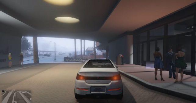 GTA Five Gameplay