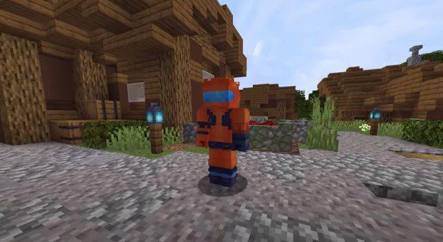 Minecraft Legit Skins