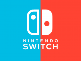 Nintendo Switch Wallpaper