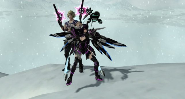 PSO2 Featured Image