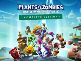 Plants vs Zombies featured