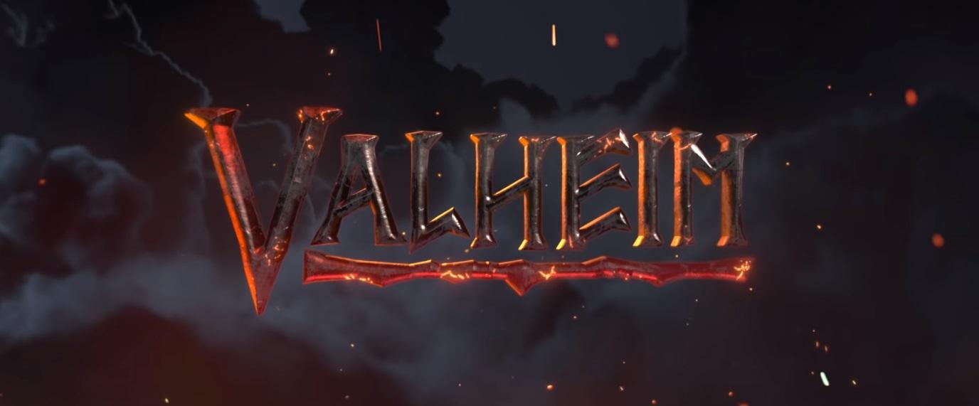 Valheim Opening