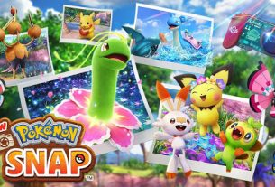 pokemon snap feature launch overview