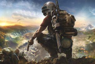top 5 game genre 2020 pubg