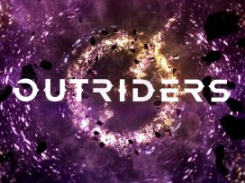 Outriders Menu