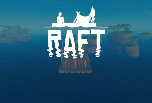 Raft Game Featured