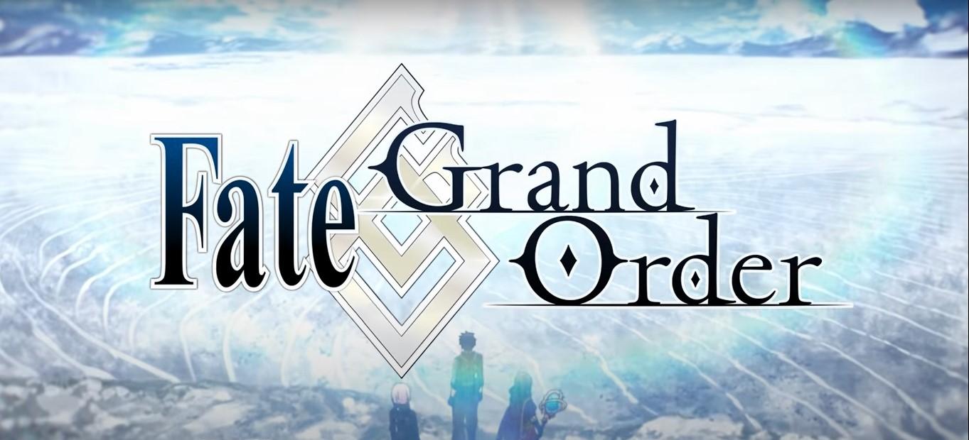 Fate Grand Order Feature