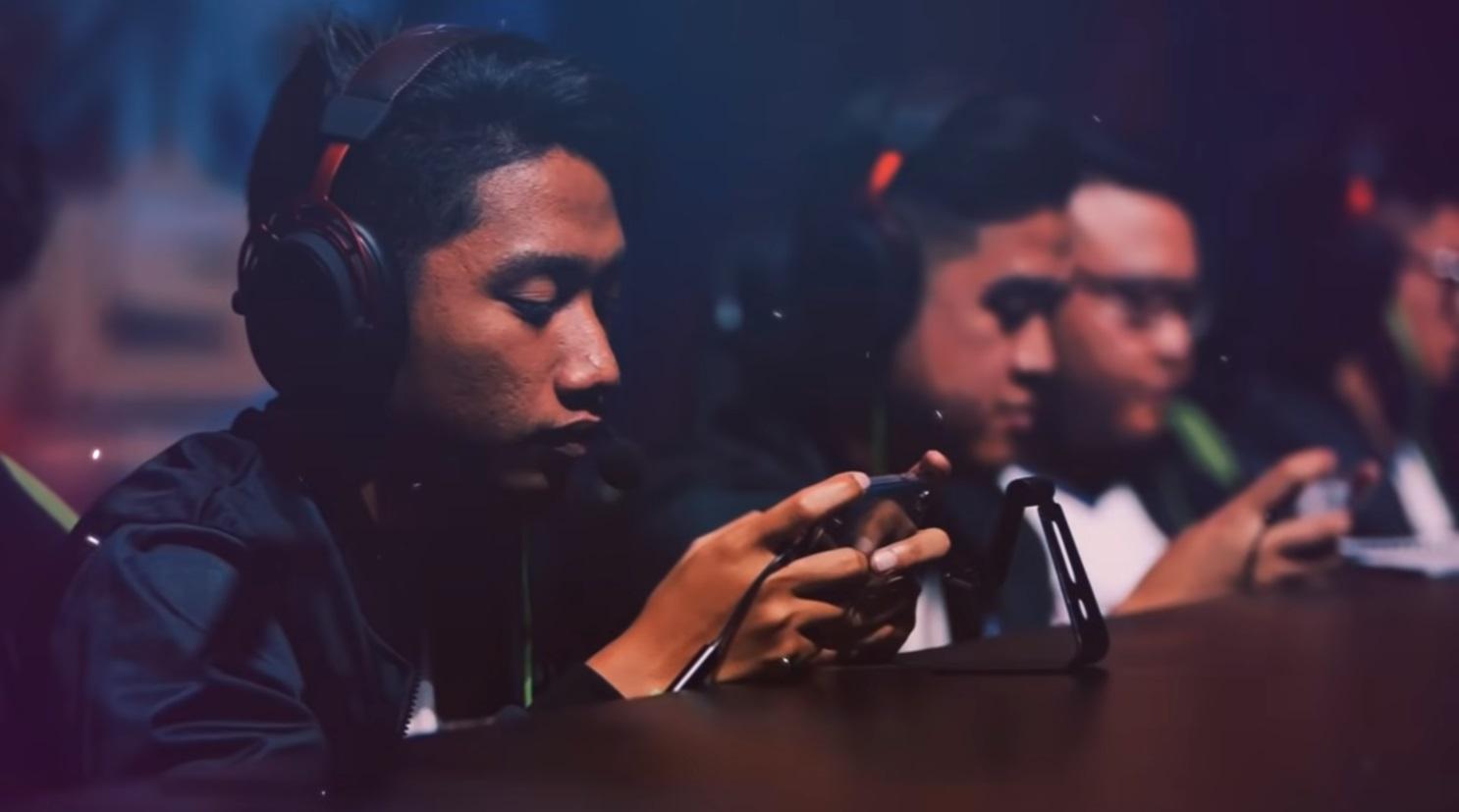Mobile Legends: Bang Bang Southeast Asia Cup 2021 Announcement