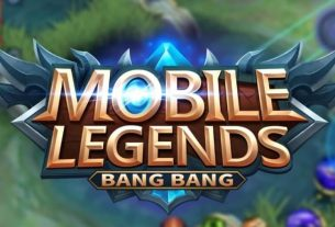 Mobile Legends cover