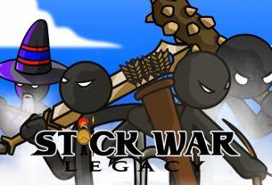 Stick War Legacy feature