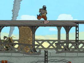 Valiant Hearts The Great War screenshot