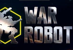 War robots feature