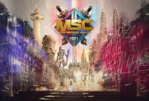 MSC 2021 Banner