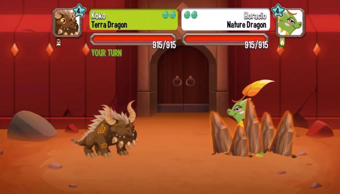 Dragon City Review