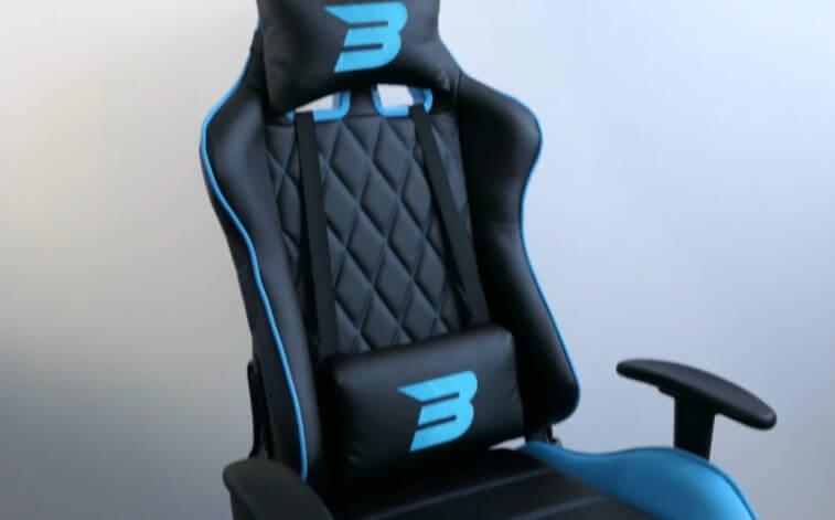 Gaming chair brazen phantom