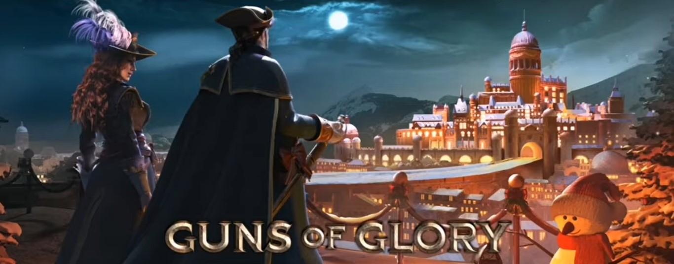 Guns of Glory PC
