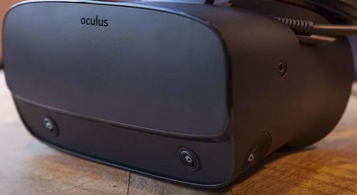 Oculus VR Featured