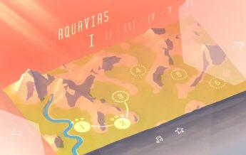 Aquavias Android Game