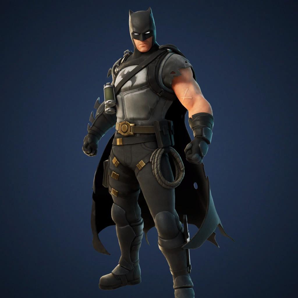 Fortnite Batman