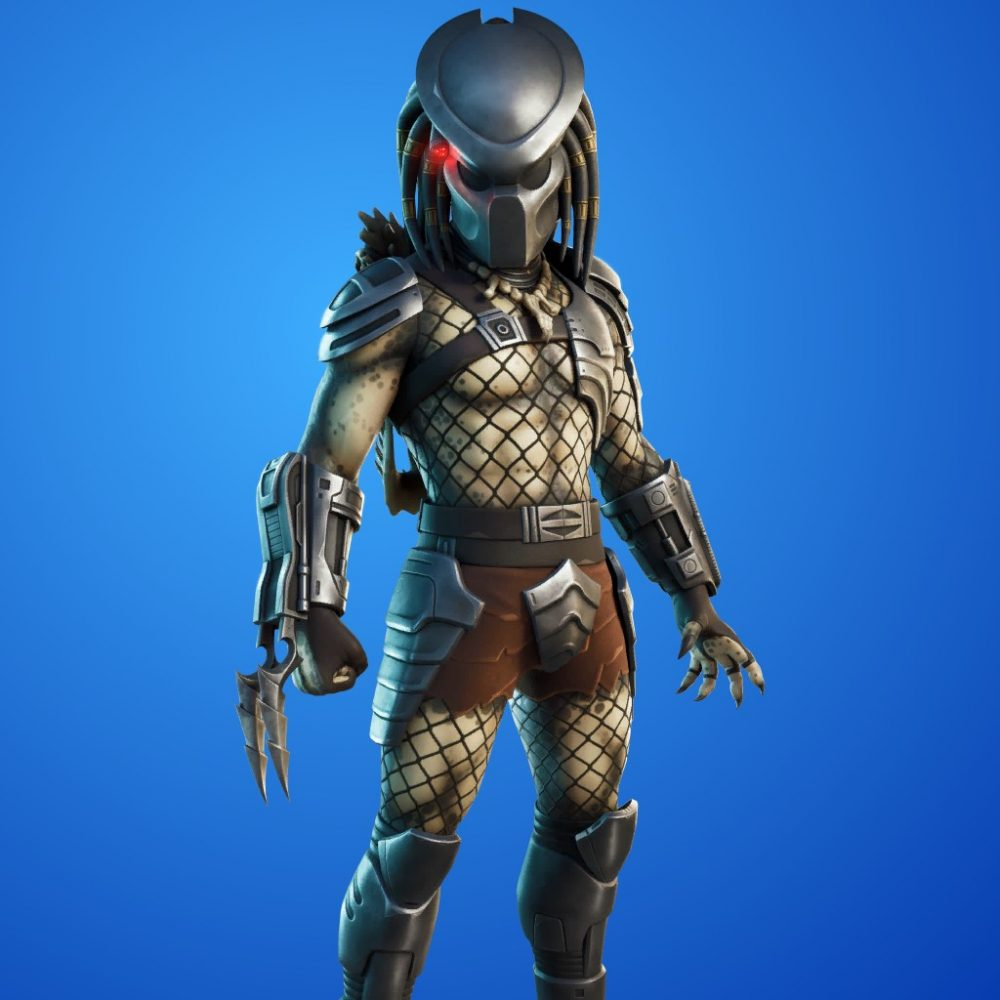 Fortnite Predator