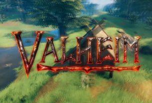 Valheim feature