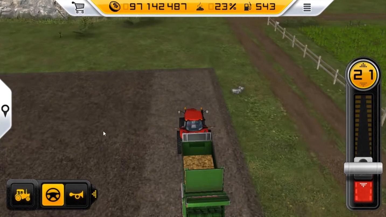 Farming Simulator 14 Farming RPG